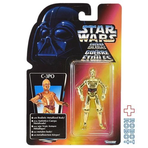 スター・ウォーズ レッドカード マルチランゲージ版 C-3PO 国内版