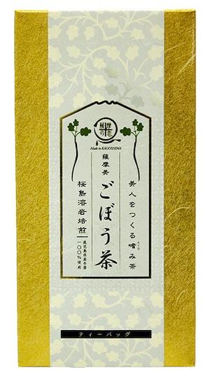 薩摩美ごぼう茶