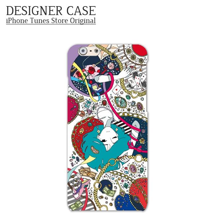 iPhone6 Hard case [DESIGN CONTEST2015 010 ]