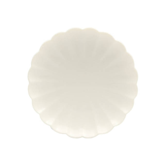 JICON(磁今) 菊皿 小皿