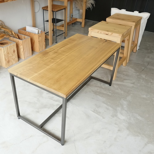 Cafe Table kihada