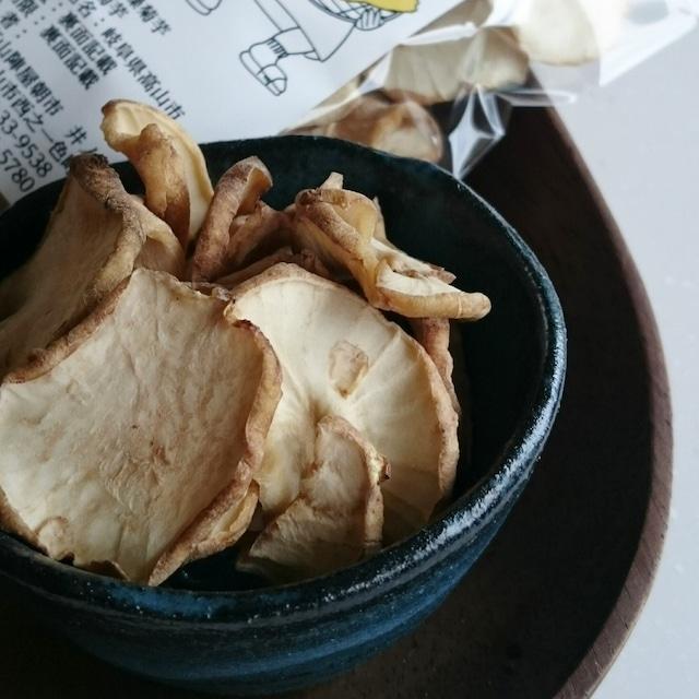 菊芋チップス 1袋