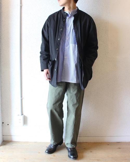 A Vontade (アボンタージ) / Type 45 Chino Trousers(タイプ 45 チノ トラウザー)オリーブ