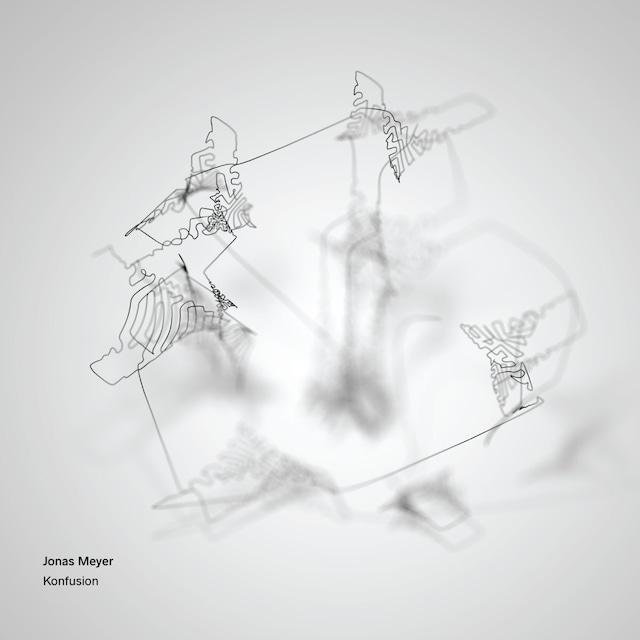 Jonas Meyer「Konfusion」(Serein)