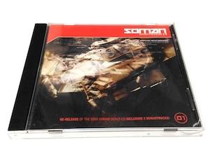 [USED] Soman - Sound Pressure 2.0 (2003|2008) [CD]