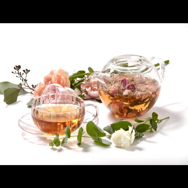 えりか ERICA 3 / ハーブティー 農薬不使用 ローズ 薔薇のお茶