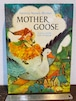 70'S洋書しかけ絵本  MOTHER  GOOSE  A pop up book しかけ絵本