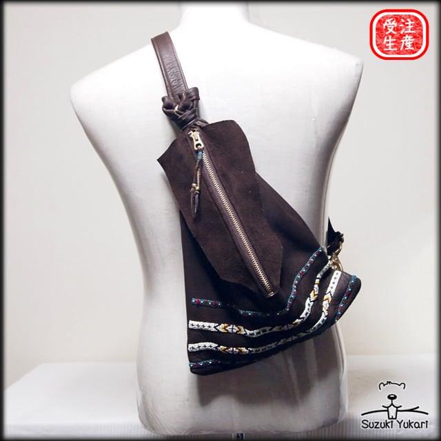 Beads Work Bag  / BWB-002