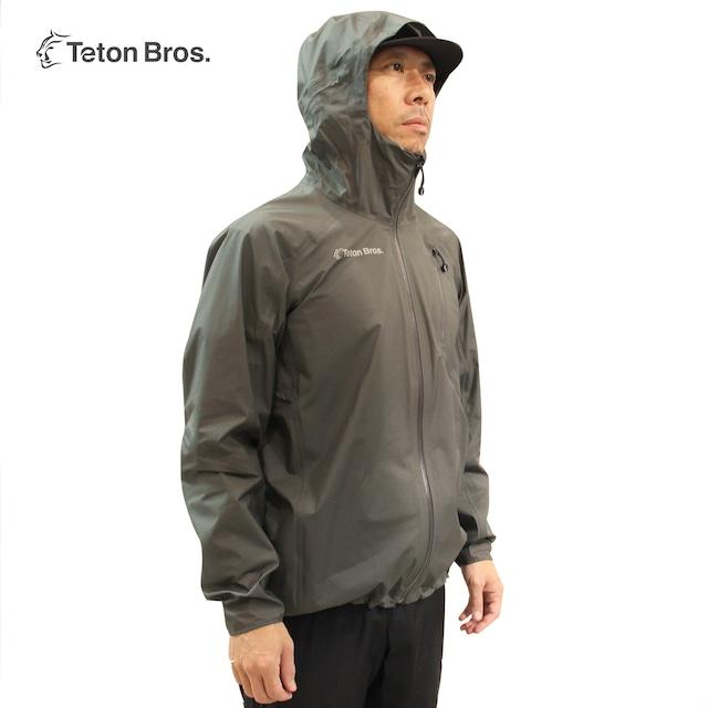 Teton Bros. Feather Rain Full Zip