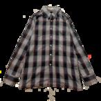 sovereign 70s check shirts