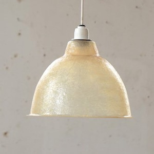 FRP lamp Dome