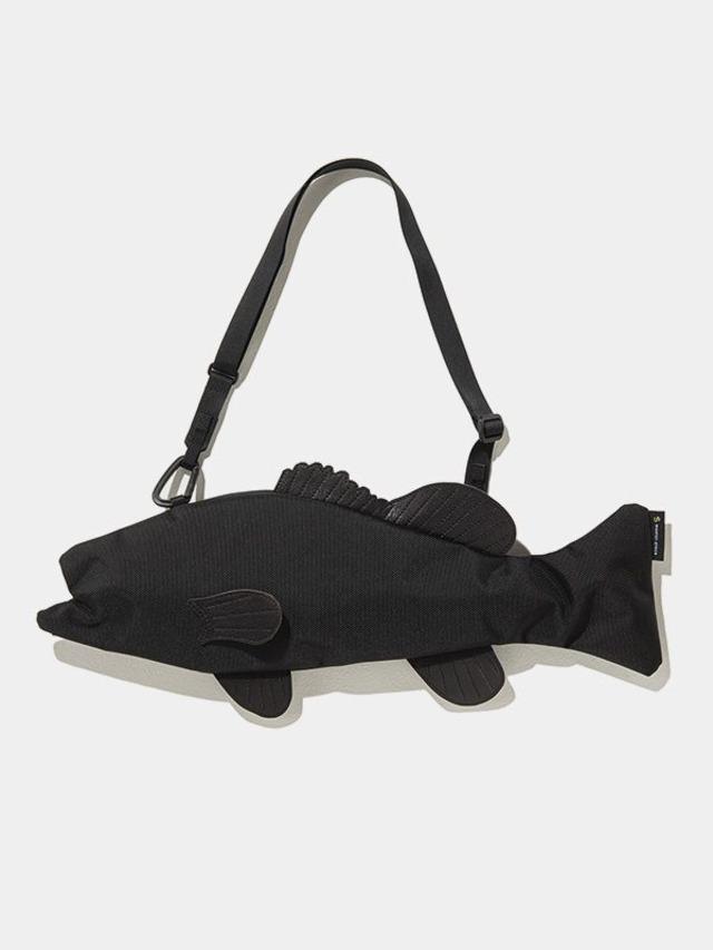 【TASF × master-piece】BASS BAG