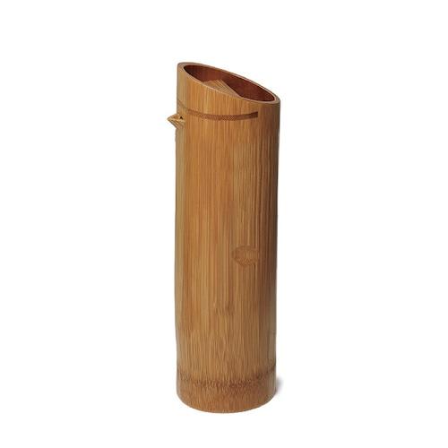 すす竹鳥口酒器2合用 【96-083】