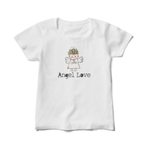 Angel Love Tshirts