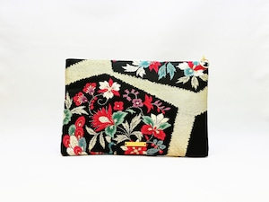 Mini Clutch bag 〔一点物〕MC33