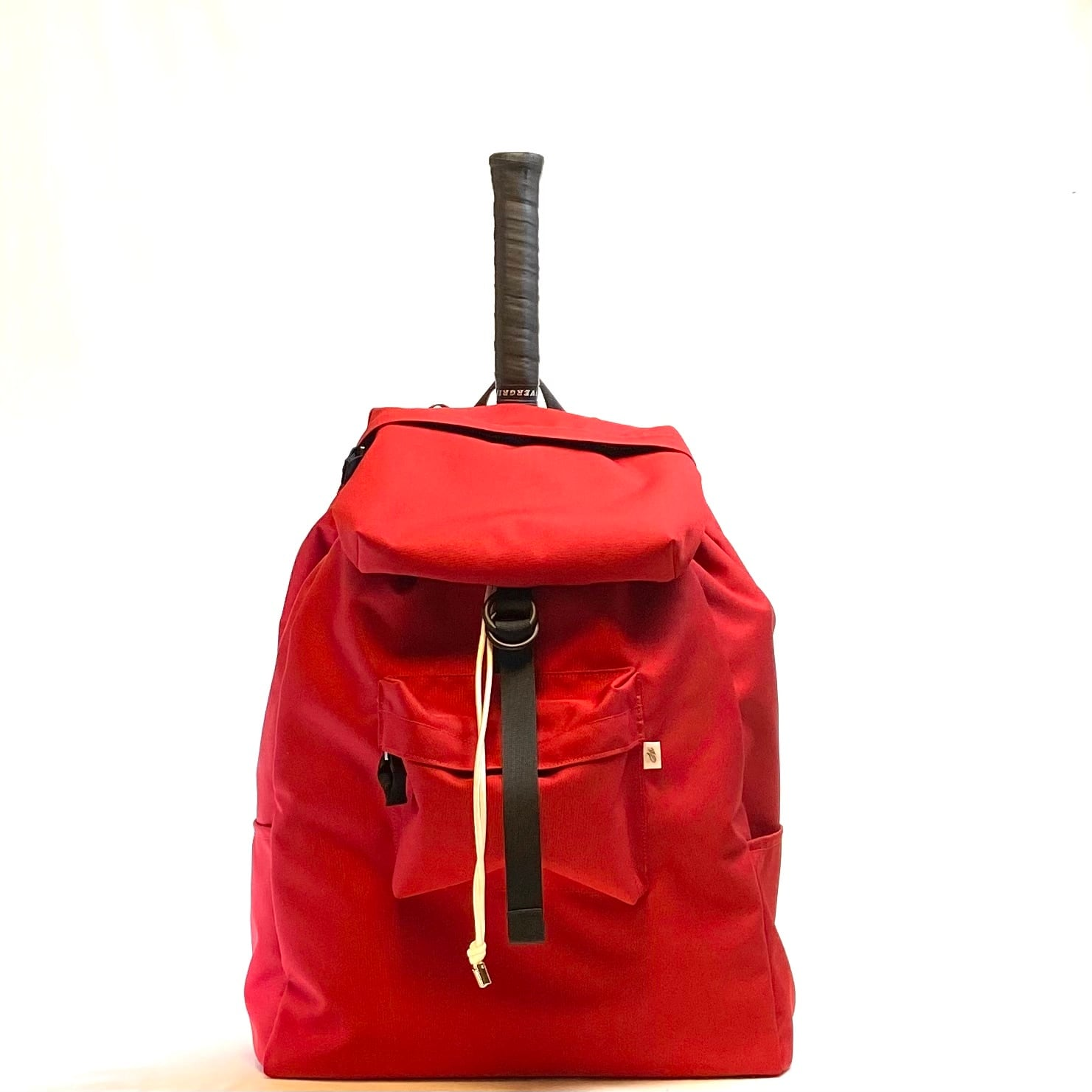 Oxford / Racket ruck / large / Red