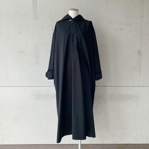 【ippei takei】shirts op/black/2112-906b