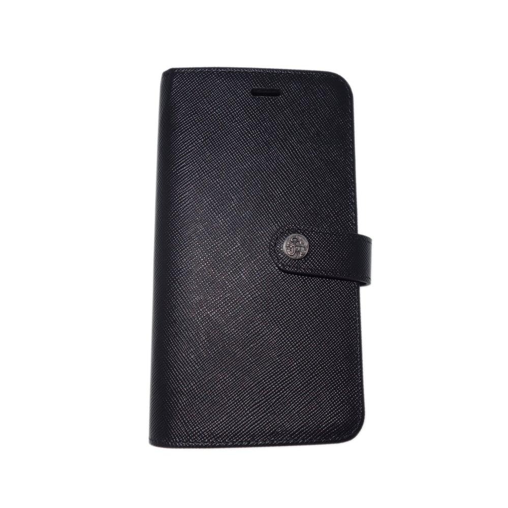 特別価格50%オフ 本革iPhoneXSブックケース ACEX0033 Genuine leather iPhone XS book case