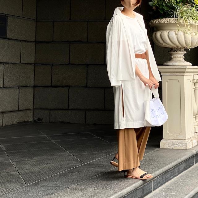 Tee Dress・Medium
