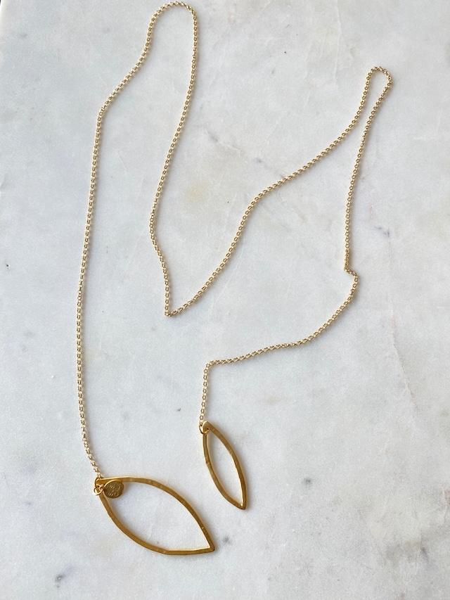 ラ モラ アフリカ ネックレス