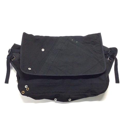 Vintage Messenger Bag  military 【messenger11】