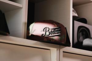 Blunt's Blazz CAMO B.B CAP 2020 [CAMO/BLACK]
