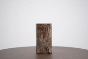 樺細工のおやつボトル/ナチュラル(木肌)