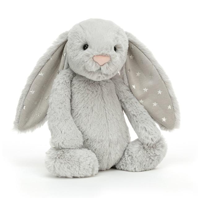 日本先行発売★Bashful Shimmer Bunny Medium_BAS3SHIM