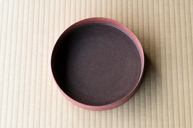 赤土銅羅鉢 / 大森健司