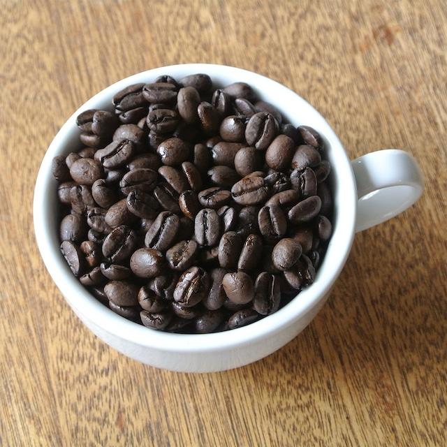 タンザニア キゴマ チンパンジーコーヒー AA 深煎り 100g