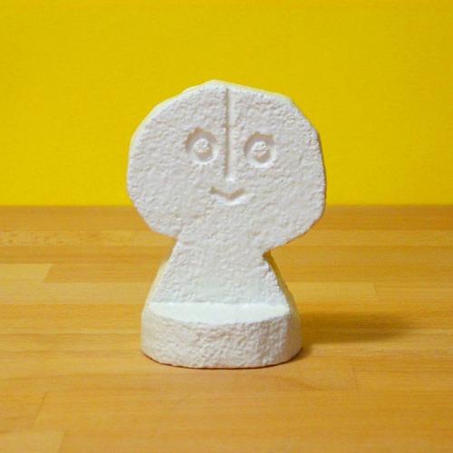 Peter Slight ceramics Small Head / SH03