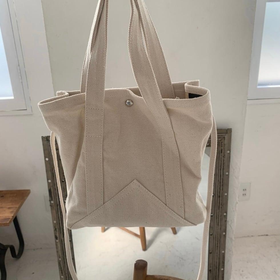 【SSC atelier】summer bag