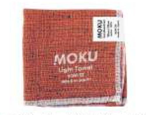 コンテックス MOKU ハンカチ 21色