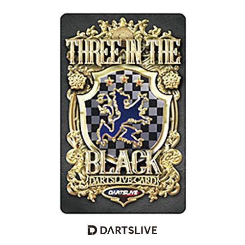 Darts Live Card [50]