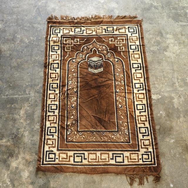 Worship mat (vintage) Y
