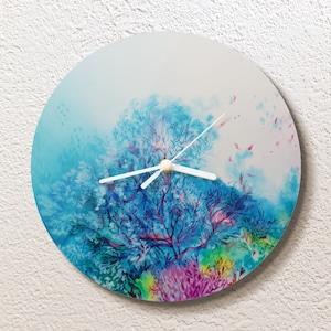 corallo時計 円形(M)