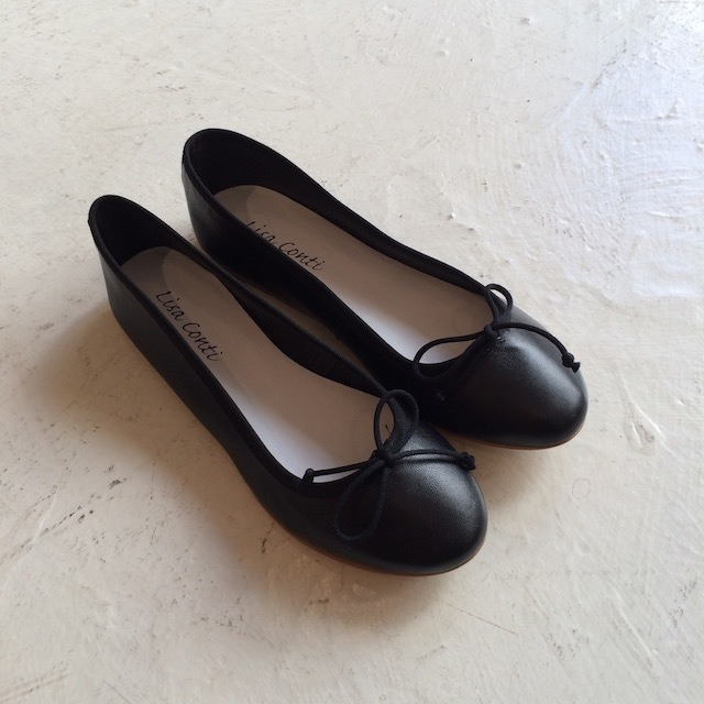 Lisa Conti   Ballet Shoes