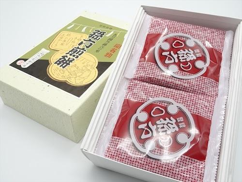 孫六煎餅(10枚入り)