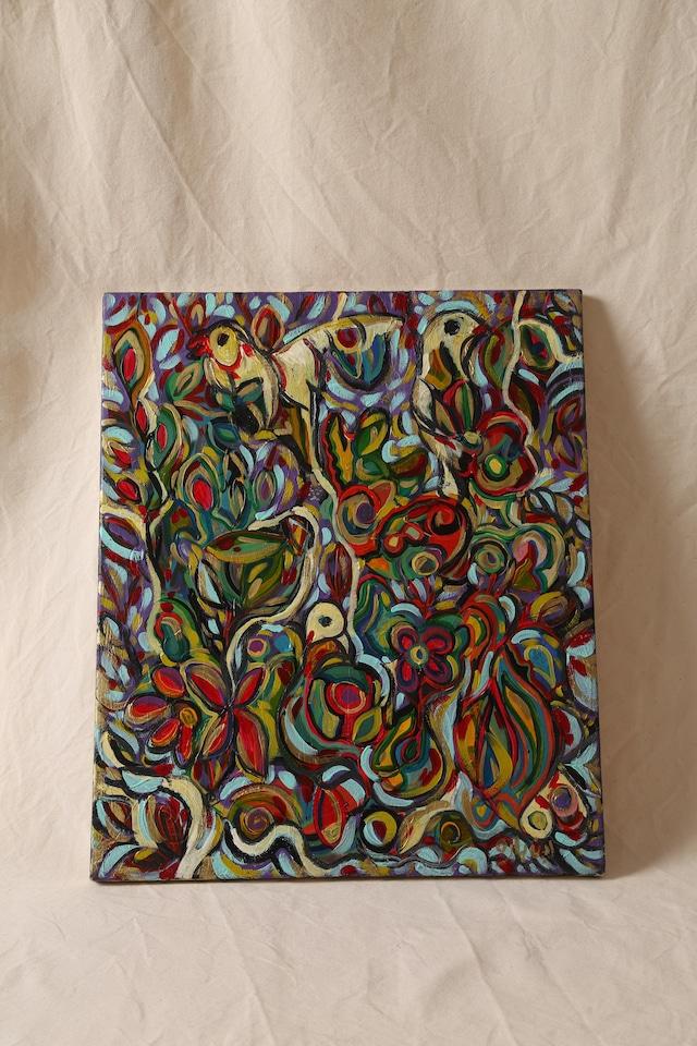 Canvas Art-Multi