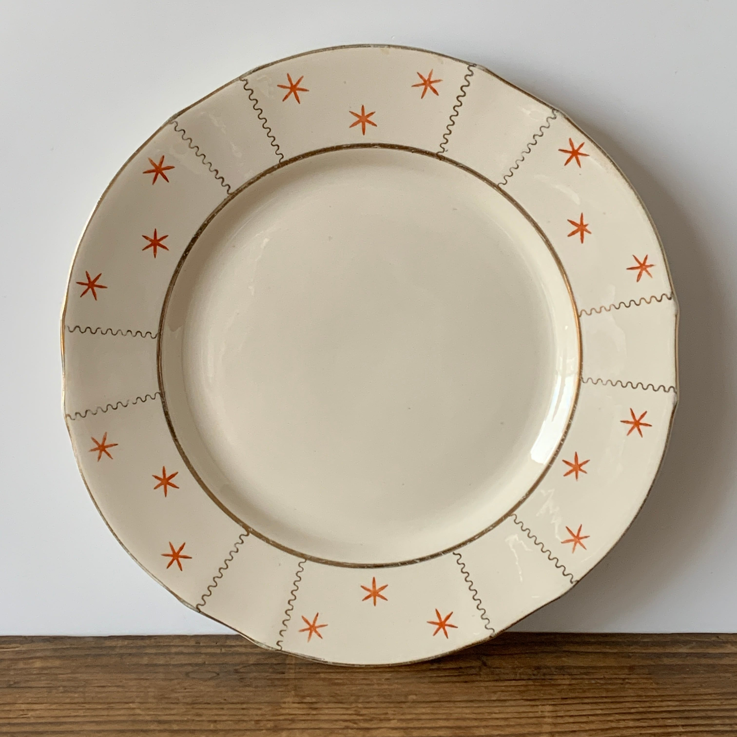 ARABIA / VIKTORIA Dinner Plate B