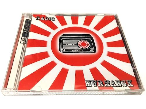 [USED] Radio Murmansk - Shinjuku - Pushkinskaja (2007) [CD]