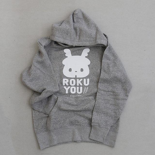パーカー_ROKU YOU