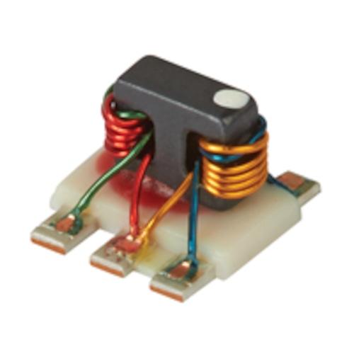 TCM2-1T+, Mini-Circuits(ミニサーキット) |  RFトランス(変成器), 3 - 300 MHz, Ω Ratio:2