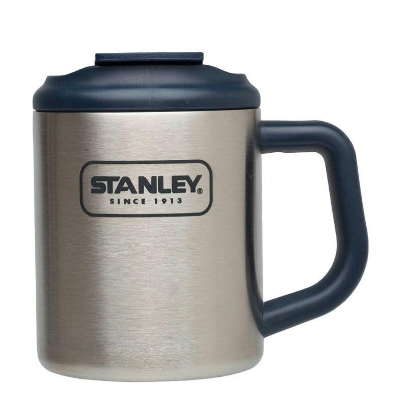 STANLEY(スタンレー)スチールキャンプマグ 0.35L