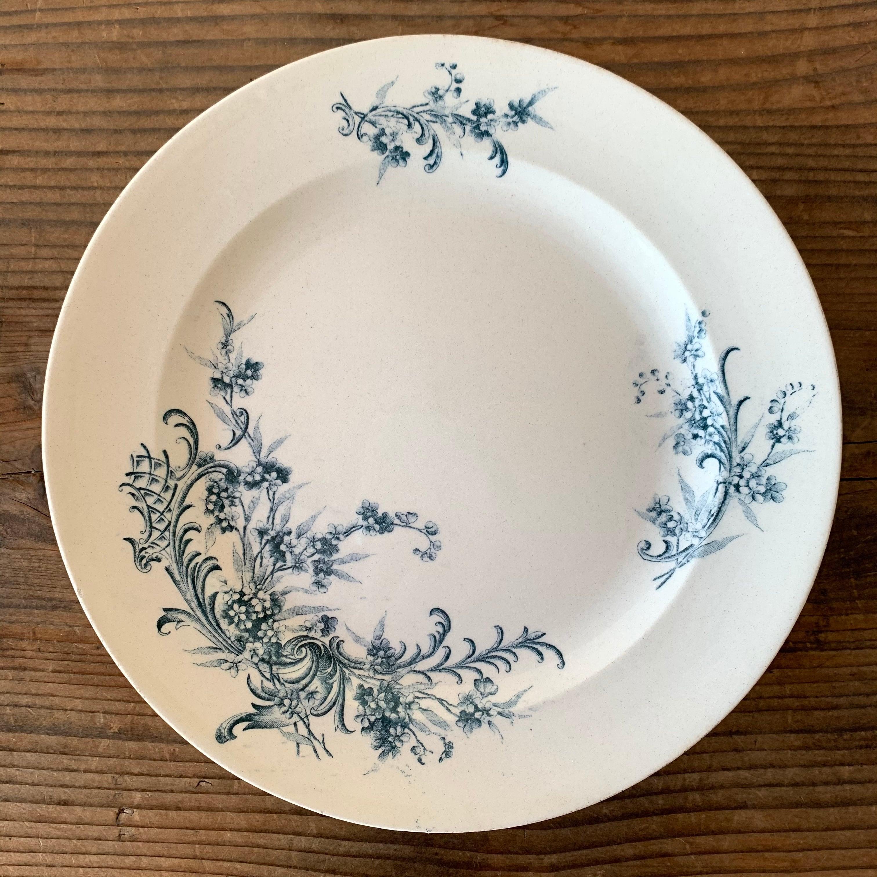 ARABIA / Dinner plate