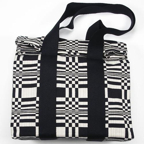 JOHANNA GULLICHSEN(ヨハンナ グリクセン) Shopping Bag Doris(ドリス) Black