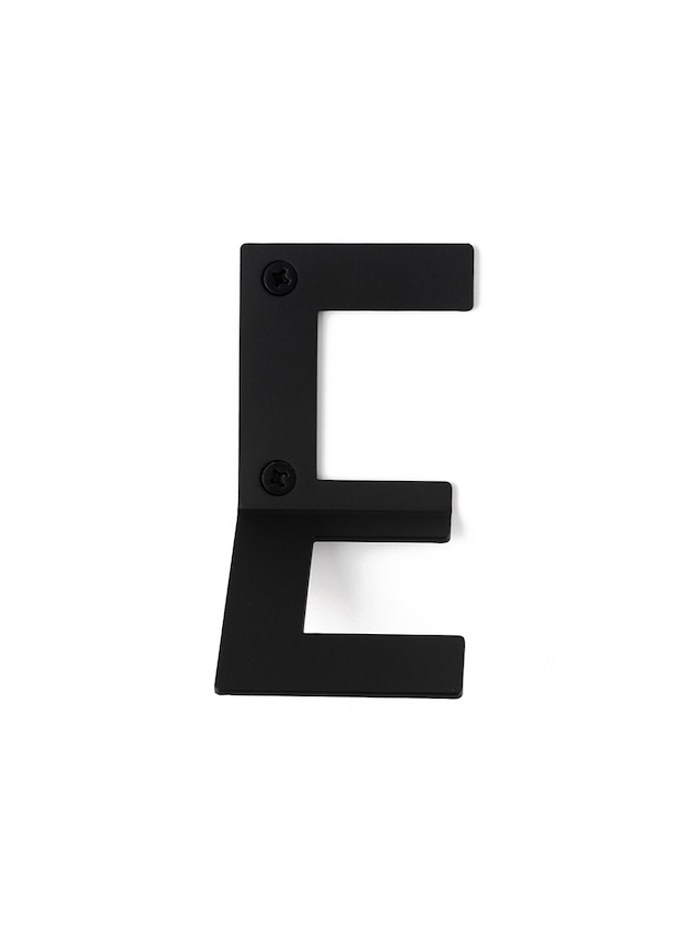 """LETTER HOOK """"E"""""""