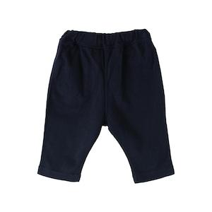 Kids ネイビー Pants