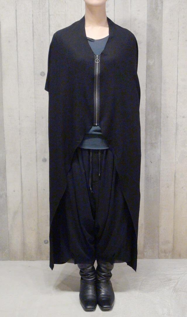 WOOL DRESS SCARF ウールドレススカーフ 日本製 [税込/送料込]