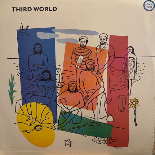 Third World - Reggae Greats
